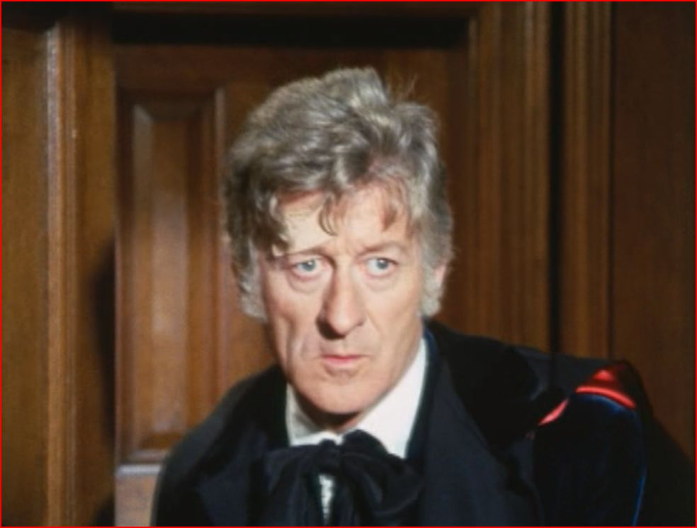 BBC America To Revisit the Third Doctor