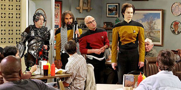 Win a Trek Costume!