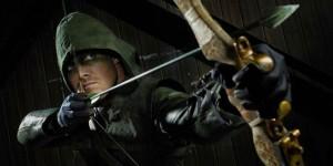Arrow-tease
