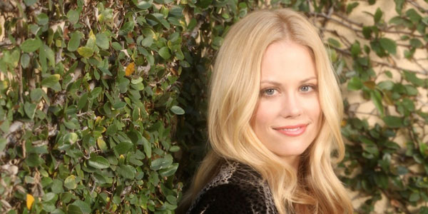 Claire Coffee: Grimm's Adalind