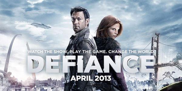 "Syfy Renews ""Defiance"""
