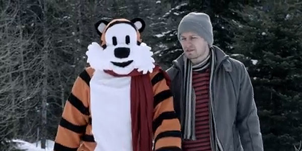Calvin and Hobbes: The Movie (GrittyReboots Trailer)