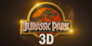 "Watch ""Jurassic Park 3D"" At Your House"