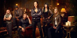 """Lost Girl: The Game"" is Syfy's First Mobile Game"