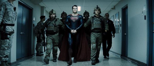 "Third ""Man of Steel"" Trailer Released"
