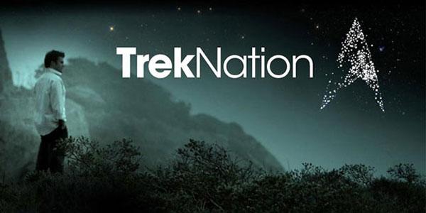 Rod Roddenberry's Trek Nation