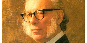 Petition Started Recognize Asimov's Home
