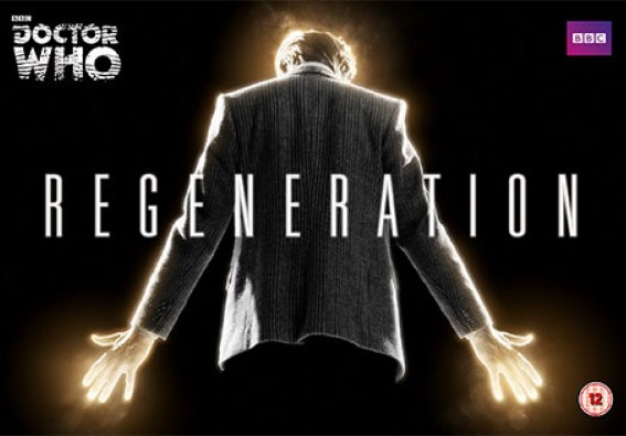 BBC Confirms Box Set of Regeneration Episodes