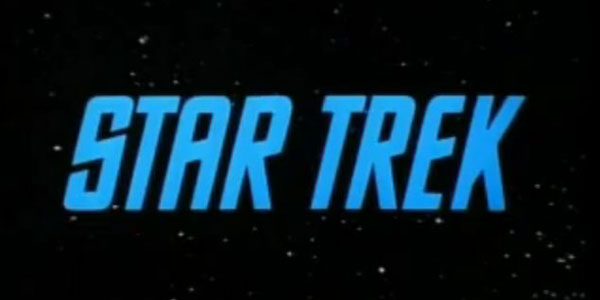 Star Trek Love