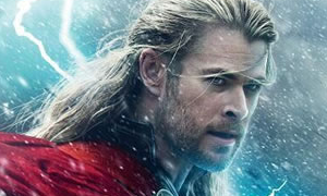 """Thor: The Dark World"" Trailer Debuts"