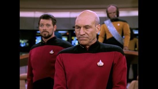 """Star Trek: The Next Generation — Season Three"" — A Slice of SciFi Blu Ray Review"