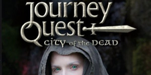 JourneyQuest S2: City of the Dead DVD Review
