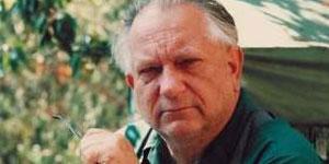 Remembering Jack Vance