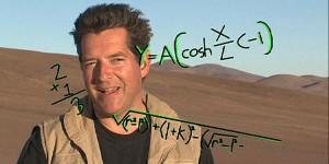 Geoff Notkin talks Big Ass Meteor