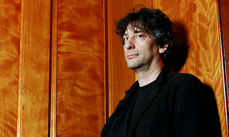 "Could Gaiman Take Over ""Doctor Who?"""