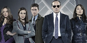 5 Episodes In: Agents of SHIELD