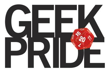How Will You Celebrate Geek Pride Day?