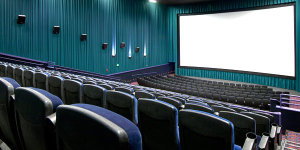 Theater Owners Want to Shorten Trailers