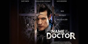 Name of The Doctor