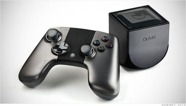 Will This Be Your Next Console?