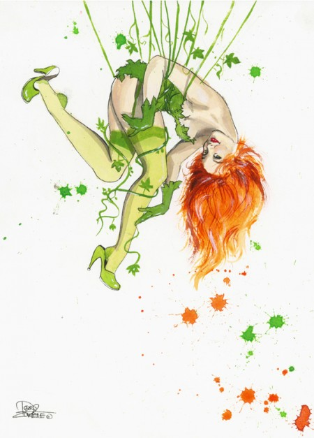 pin_up_dc_girls_poison_ivy_lora_zombie