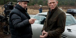 Mendes Could Direct Bond Again