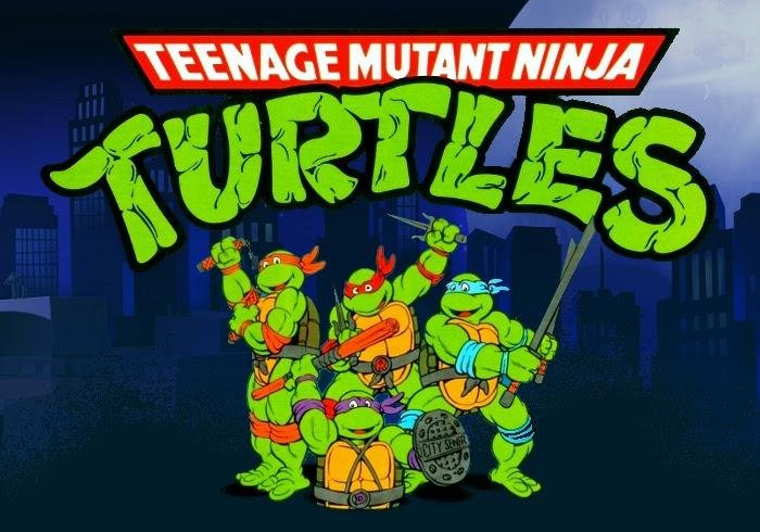 "You Won't Believe Who's Joining ""TMNT"" Now"