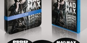 """""""Mad Max Trilogy"""" — A Slice of SciFi Blu-Ray Review"""
