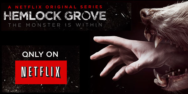 """Hemlock Grove"" Renewed"
