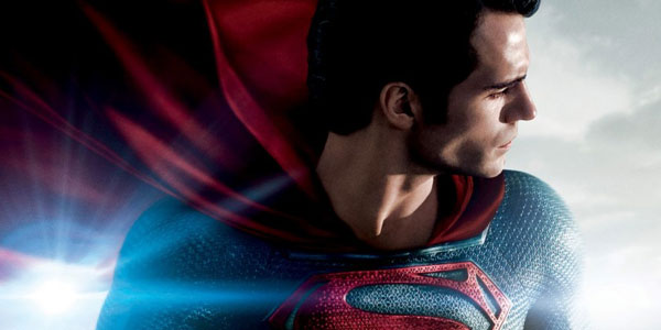 """""""Man of Steel"""" — A Slice of SciFi Review"""