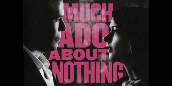 """Much Ado About Nothing"" — A Slice of SciFi Review"