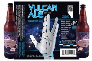 VulcanAle_StarTrek