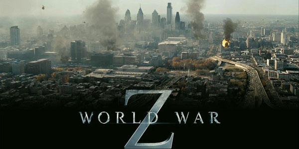 World War Zzzzzz