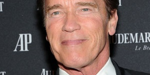 Arnold To Battle Zombies