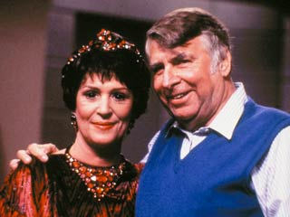Roddenberry's Remains Will Rocket To Outer Space