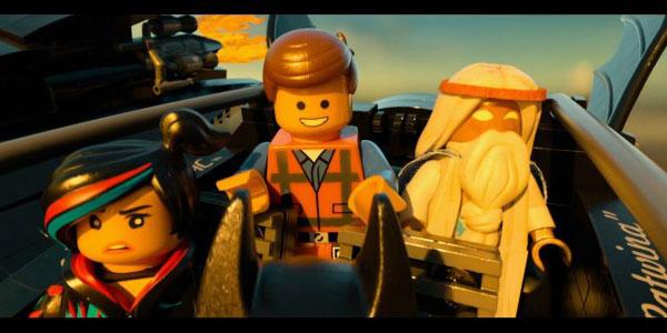 Legitimate LEGO Laughs