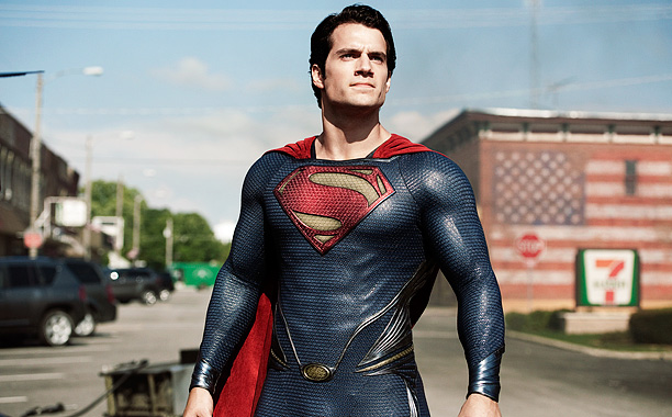 "How Does ""Man of Steel"" Set Up Future DC Movies?"
