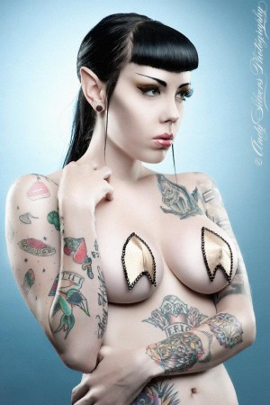 trekpasties
