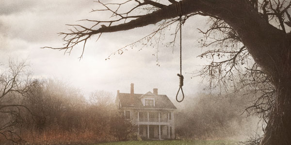 """The Conjuring"" — A Slice of SciFi Review"