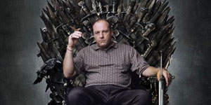 The Sopranos: Raising the Bar for Science Fiction