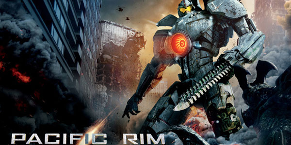 "Could We Get a ""Pacific Rim"" Sequel?"