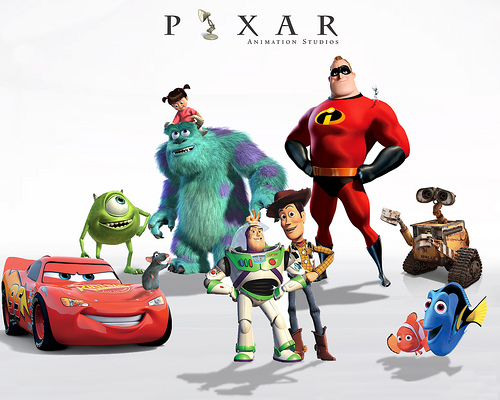 Pixar Slowing Pace