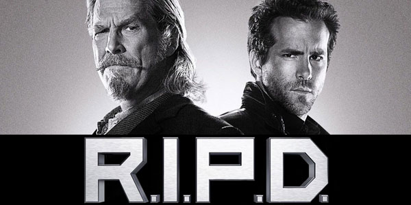 How R.I.P.D Are Your A.B.S?