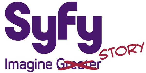Syfy-Story