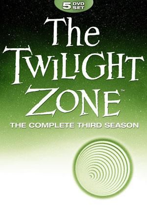 Twilight Zone S3