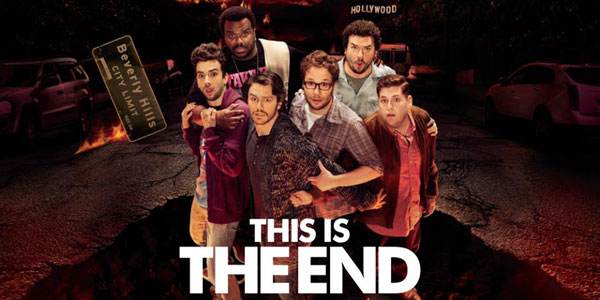 """This Is The End"" Returns to Theaters"