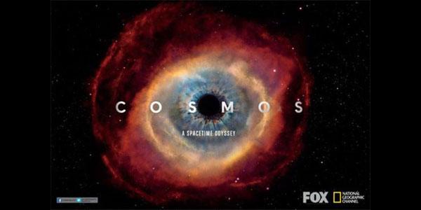 The COSMOS Cometh!
