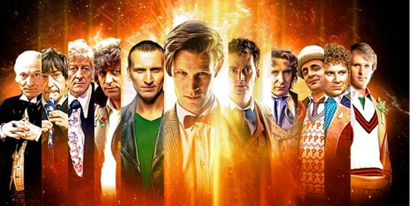 "Why Are British ""Doctor Who"" Fans Angry?"