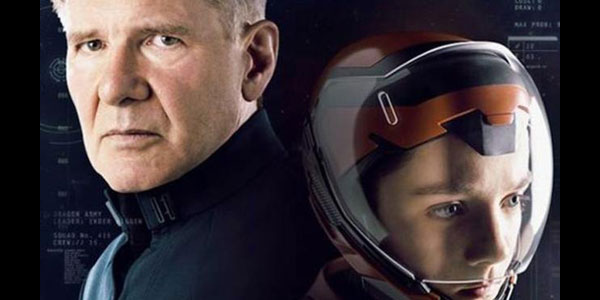 Ender's Game Wants You!