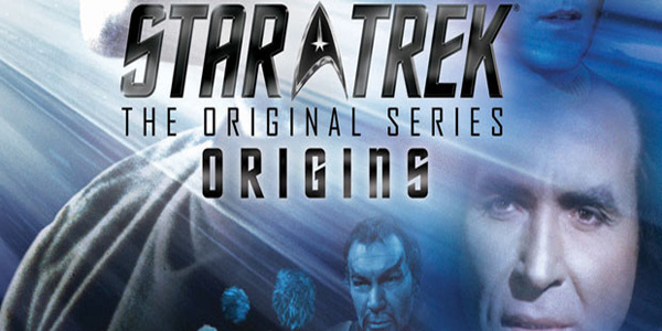 Star Trek Origins Release Date Set for September
